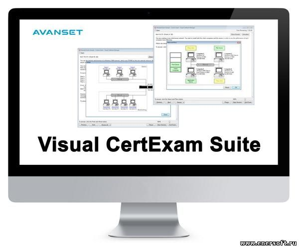 Avanset Visual CertExam Suite v3.4.2 Final Rus (скачать ...